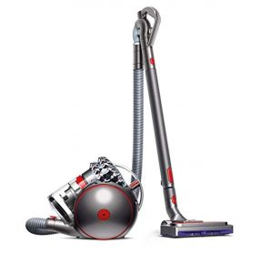 Aspiradoras Dyson Cinetic Big Ball Absolute