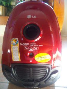Aspiradoras Lg 1400