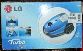 Aspiradoras Lg Turbo 1300