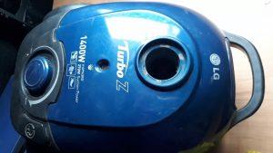 Aspiradoras Lg Turbo 1400