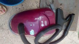 Aspiradoras Lg Turbo 2750