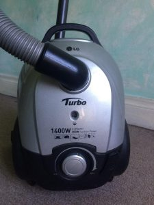 Aspiradoras Lg Turbo 2950