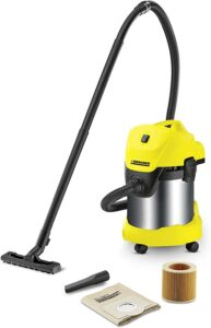 Karcher WD3 Premium Review Vacío de…