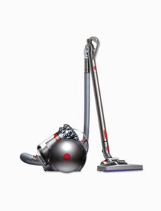 Revisión de Dyson Cinetic Big Ball…