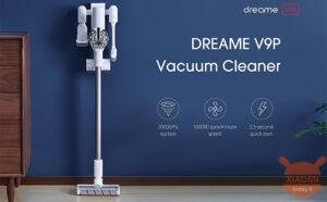Revisión de Xiaomi Dreame V9 Pro…