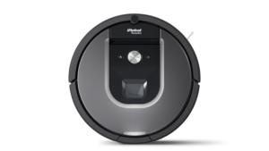 Reseña Roomba 960