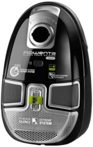 Rowenta RO5762 Silence Force Compact Extreme…